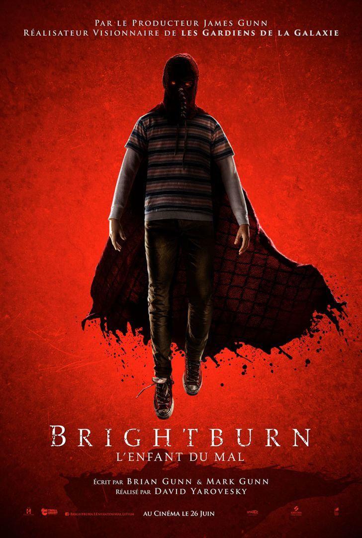 Brightburn : L'enfant du mal (BANDE-ANNONCE FINALE) avec Elizabeth Banks, David Denman - Le 26 juin 2019 au cinéma