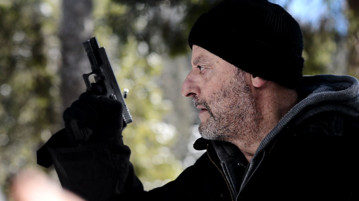 Cold Blood Legacy - La mémoire du sang (BANDE-ANNONCE) avec Jean Reno - Le 15 mai 2019 au cinéma