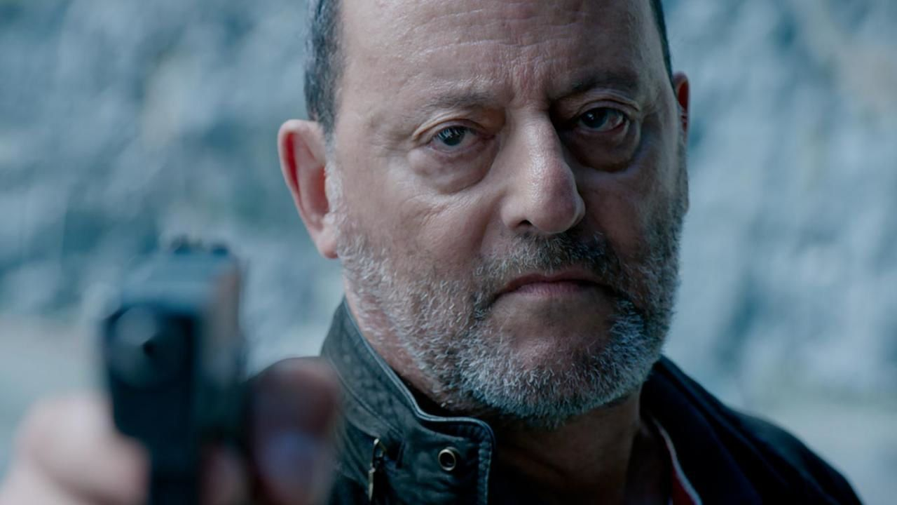 The adventurers (BANDE-ANNONCE) avec Jean Reno, Andy Lau, Shu Qi