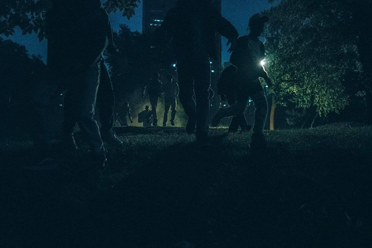 Dans leur regard (BANDE-ANNONCE) avec Vera Farmiga, Michael Kenneth Williams - Le 31 mai 2019 sur Netflix