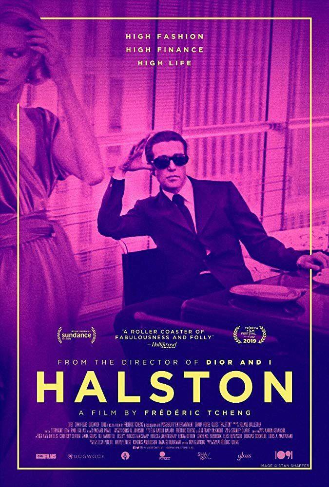 HALSTON (BANDE-ANNONCE) Documentaire de Frédéric Tcheng
