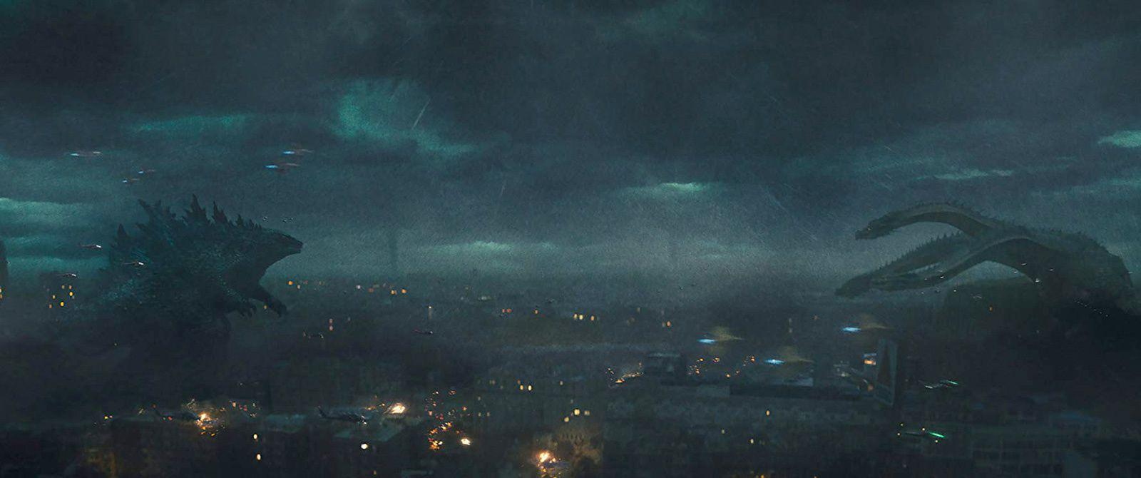 Godzilla 2 : roi des monstres (BANDE-ANNONCE 1 et 2) avec Vera Farmiga, Kyle Chandler - Le 29 mai 2019  au cinéma
