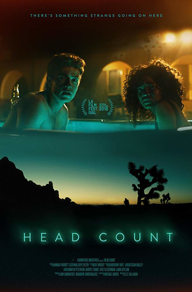 Head Count (BANDE-ANNONCE) avec Isaac Jay, Ashleigh Morghan, Bevin Bru