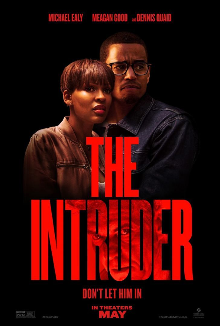 THE INTRUDER (BANDE-ANNONCE) avec Meagan Good, Dennis Quaid, Michael Ealy