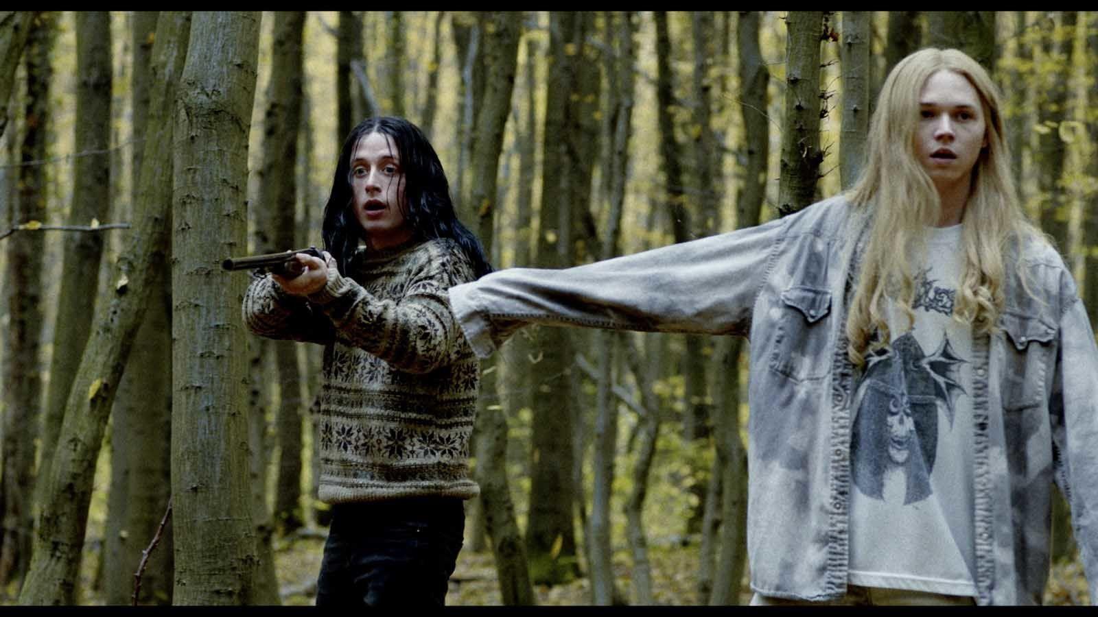 Lords of Chaos (BANDE-ANNONCE) avec Rory Culkin, Emory Cohen, Jack Kilmer - En DVD, Blu-ray et VOD le 21 juin 2019
