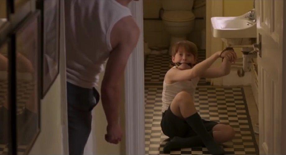 Slaughterhouse Rulez (BANDE-ANNONCE) avec Margot Robbie, Simon Pegg, Michael Sheen