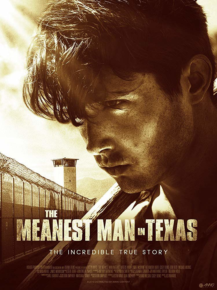 The meanest man in Texas (BANDE-ANNONCE) avec Mateus Ward, Jamie McShane, Alexandra Bard