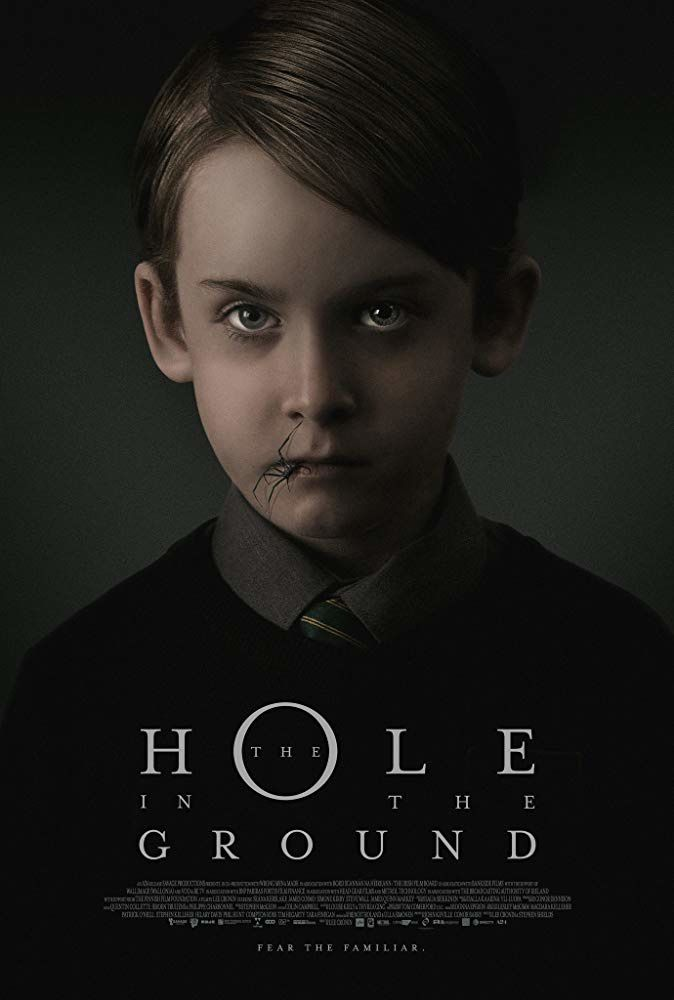 The hole in the ground (BANDE-ANNONCE) avec Seána Kerslake, James Quinn Markey, Kati Outinen