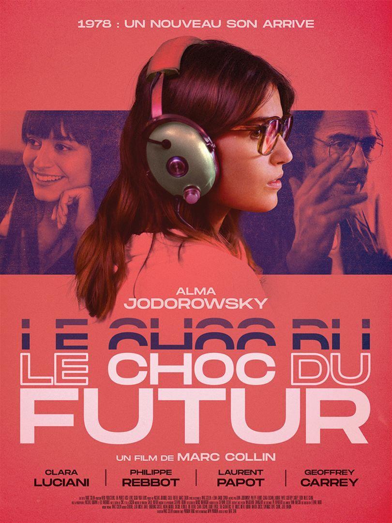 Choc du futur (BANDE-ANNONCE) de Marc Collin - Le 19 juin 2019 au cinéma