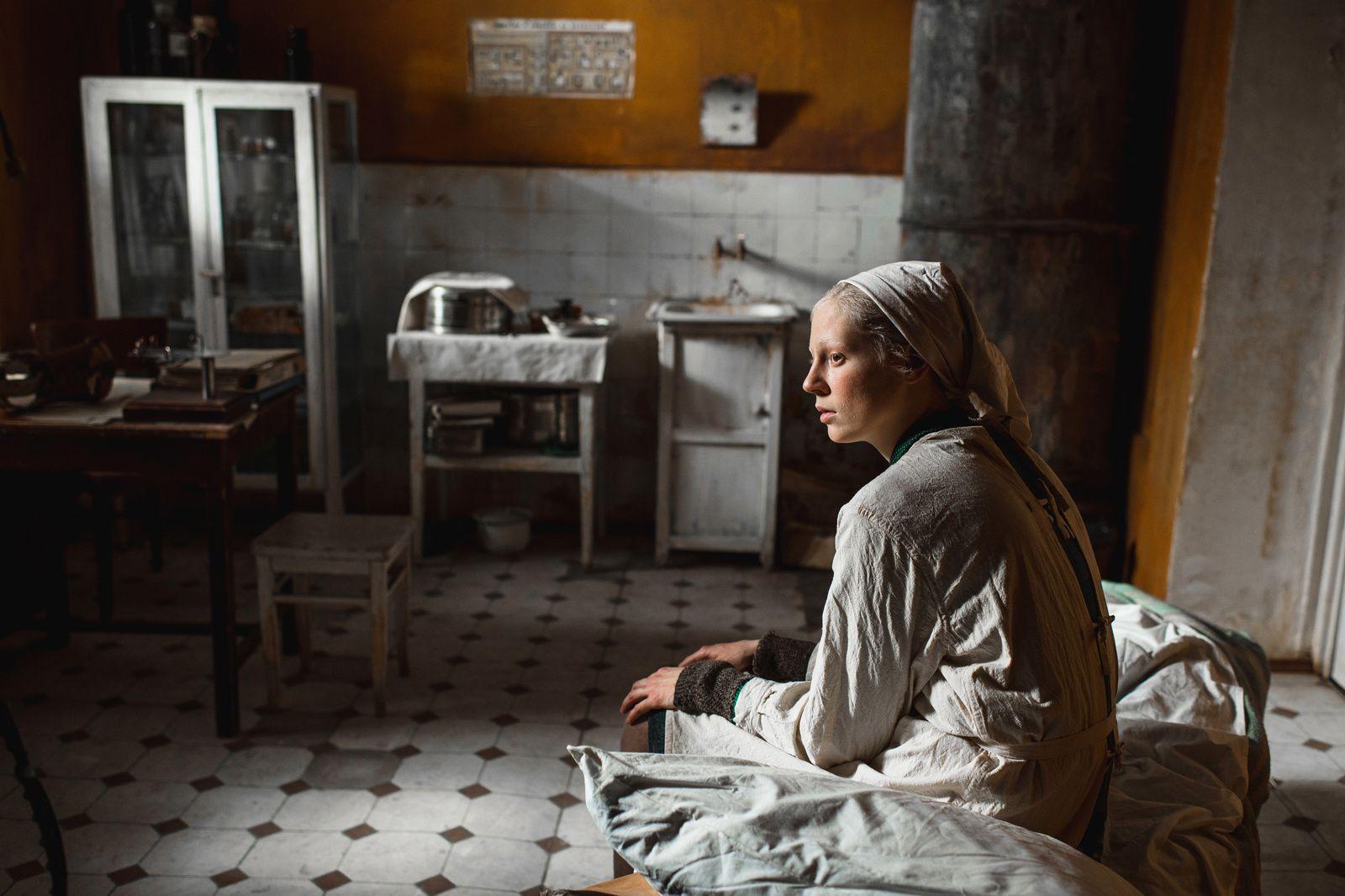 Une grande fille (Dylda) (2 EXTRAITS) de Kantemir Balagov - Le 7 août 2019 au cinéma
