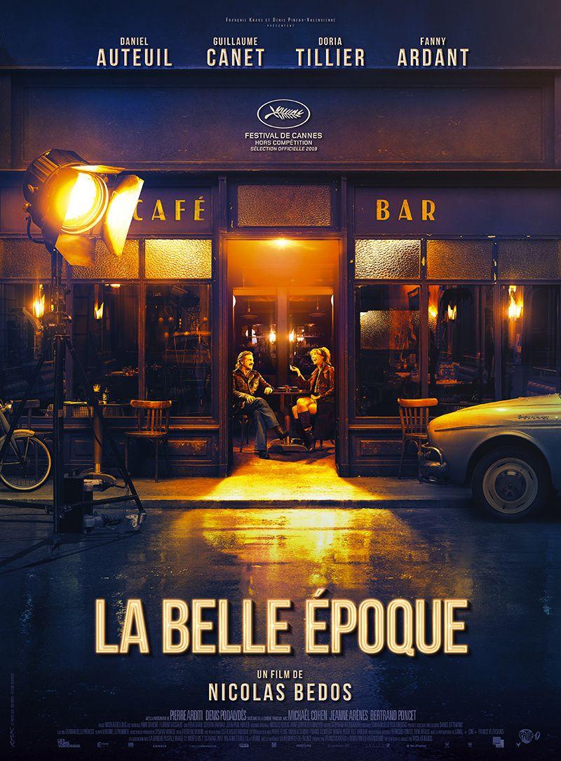 La belle époque (BANDE-ANNONCE) de Nicolas Bedos avec Daniel Auteuil, Doria Tillier, Guillaume Canet - Le 6 novembre 2019 au cinéma