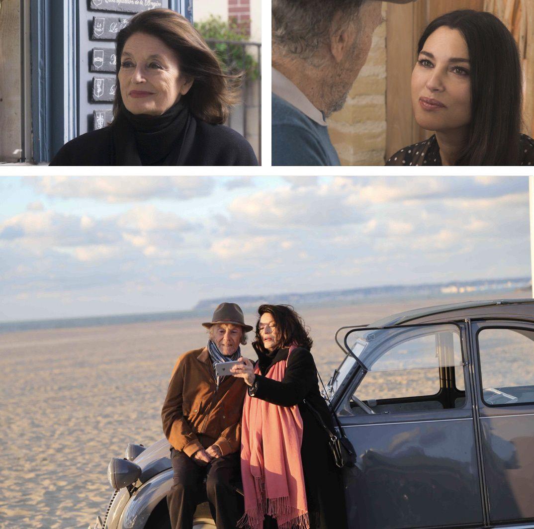 Les plus belles années d'une vie (BANDE-ANNONCE) de Claude Lelouch avec Jean-Louis Trintignant, Anouk Aimée - Le 22 mai 2019 au cinéma.