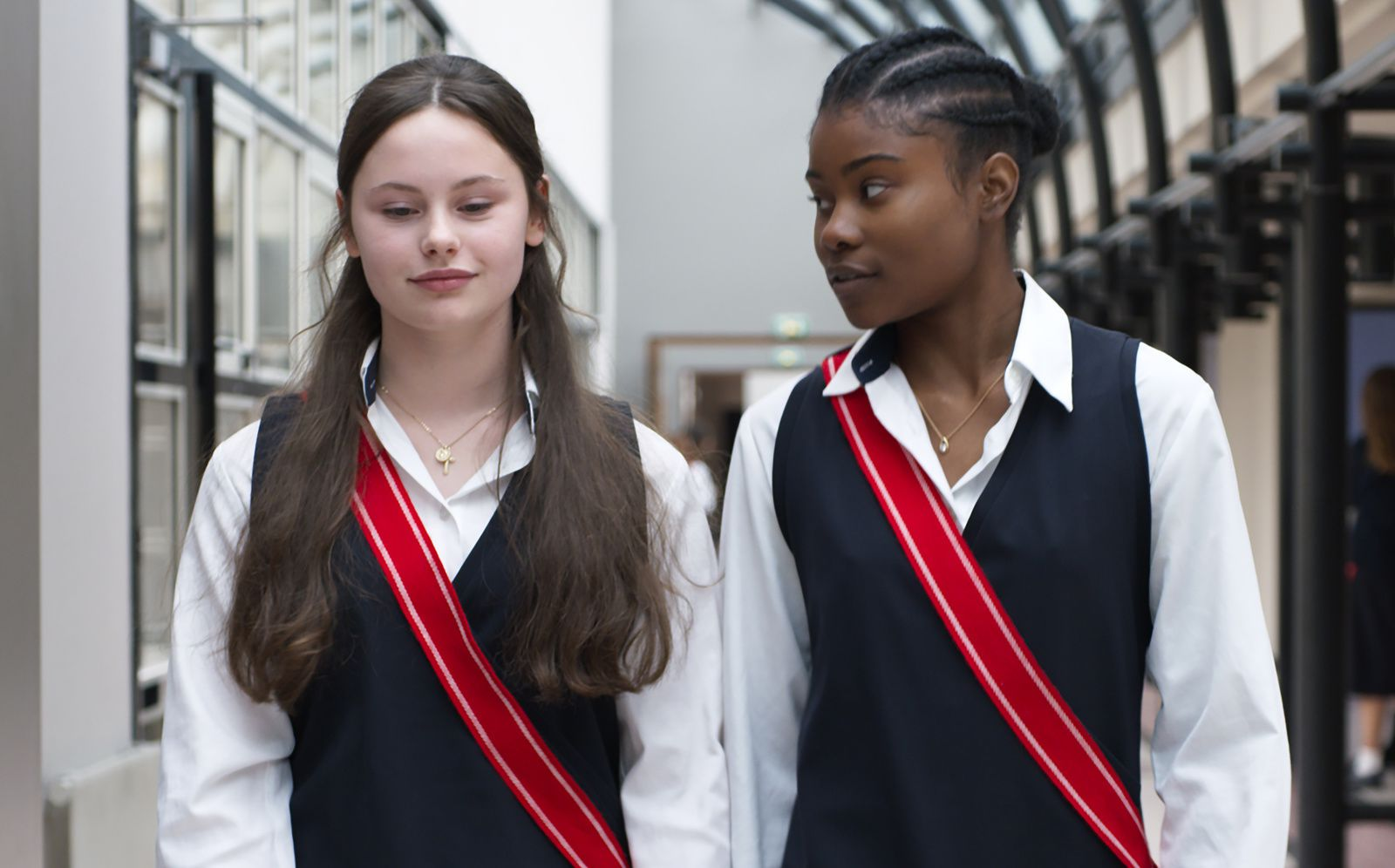 ZOMBI CHILD (BANDE-ANNONCE) de Bertrand Bonello - Le 12 juin 2019 au cinéma