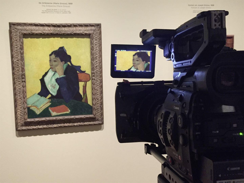 Van Gogh et le Japon (BANDE-ANNONCE) Documentaire de David Bickerstaff - Le 5 juin 2019 au cinéma