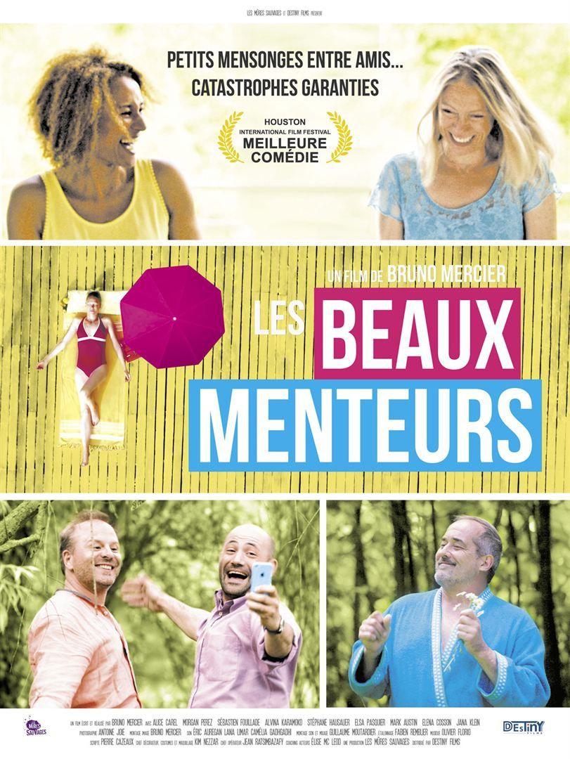 Les beaux menteurs (BANDE-ANNONCE) de Bruno Mercier - Le 17 juillet 2019 au cinéma