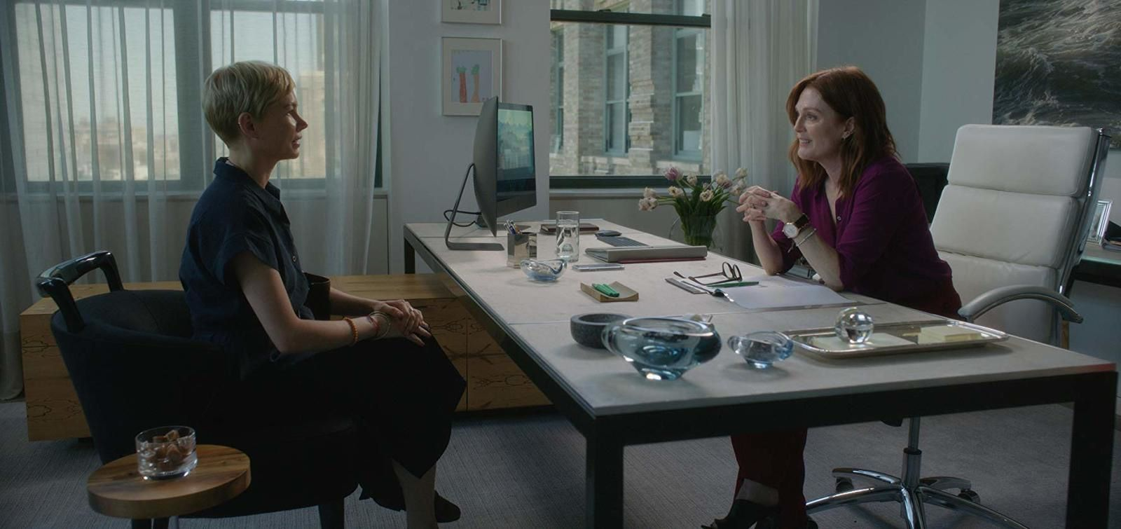 After The Wedding (BANDE-ANNONCE) avec Michelle Williams, Julianne Moore, Billy Crudup