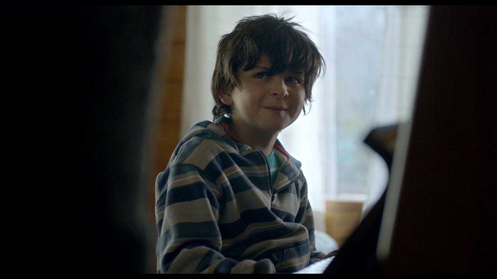 Joel, une enfance en Patagonie (BANDE-ANNONCE) de Carlos Sorín - Le 10 juillet 2019 au cinéma