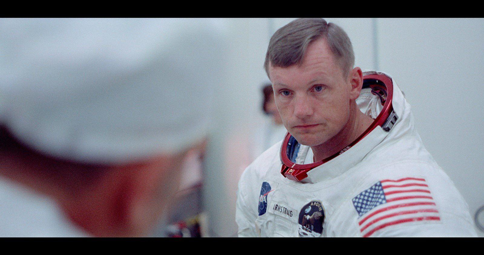 Apollo 11 (BANDE-ANNONCE) avec Neil Armstrong, Buzz Aldrin, Michael Collins - Le 4 septembre 2019 au cinéma