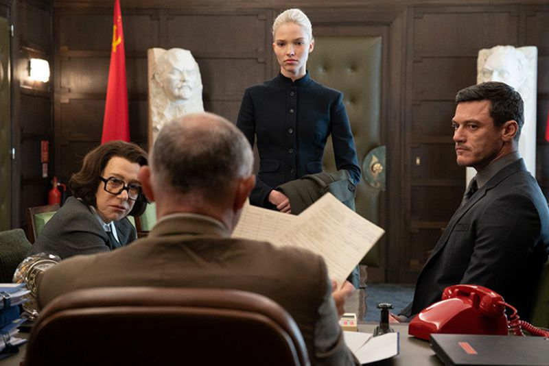 ANNA (BANDE-ANNONCE) de Luc Besson avec Sasha Luss, Cillian Murphy, Luke Evans, Helen Mirren - Le 10 juillet 2019 au cinéma