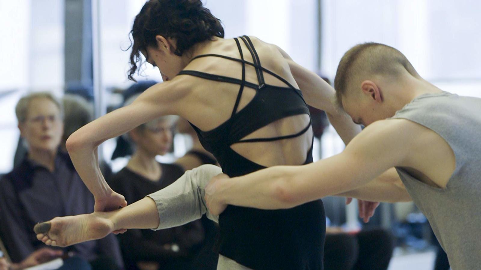 If the dancer dances (BANDE-ANNONCE) Documentaire de Maia Wechsler
