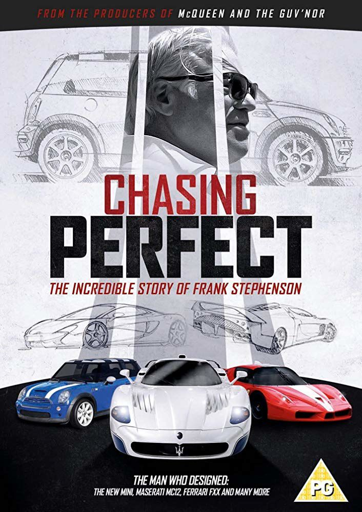 Chasing Perfect (BANDE-ANNONCE) Documentaire de Helena Coan avec Jay Leno, Frank Stephenson