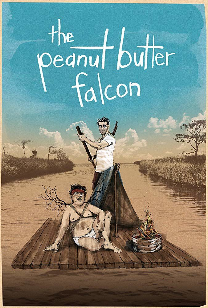 The Peanut Butter Falcon (BANDE-ANNONCE) avec Shia LaBeouf, Dakota Johnson, Thomas Haden Church
