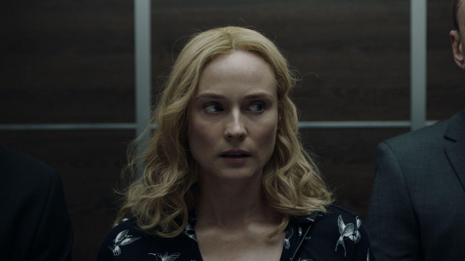 THE OPERATIVE (BANDE-ANNONCE) avec Diane Kruger et Martin Freeman - Le 24 juillet 2019 au cinéma