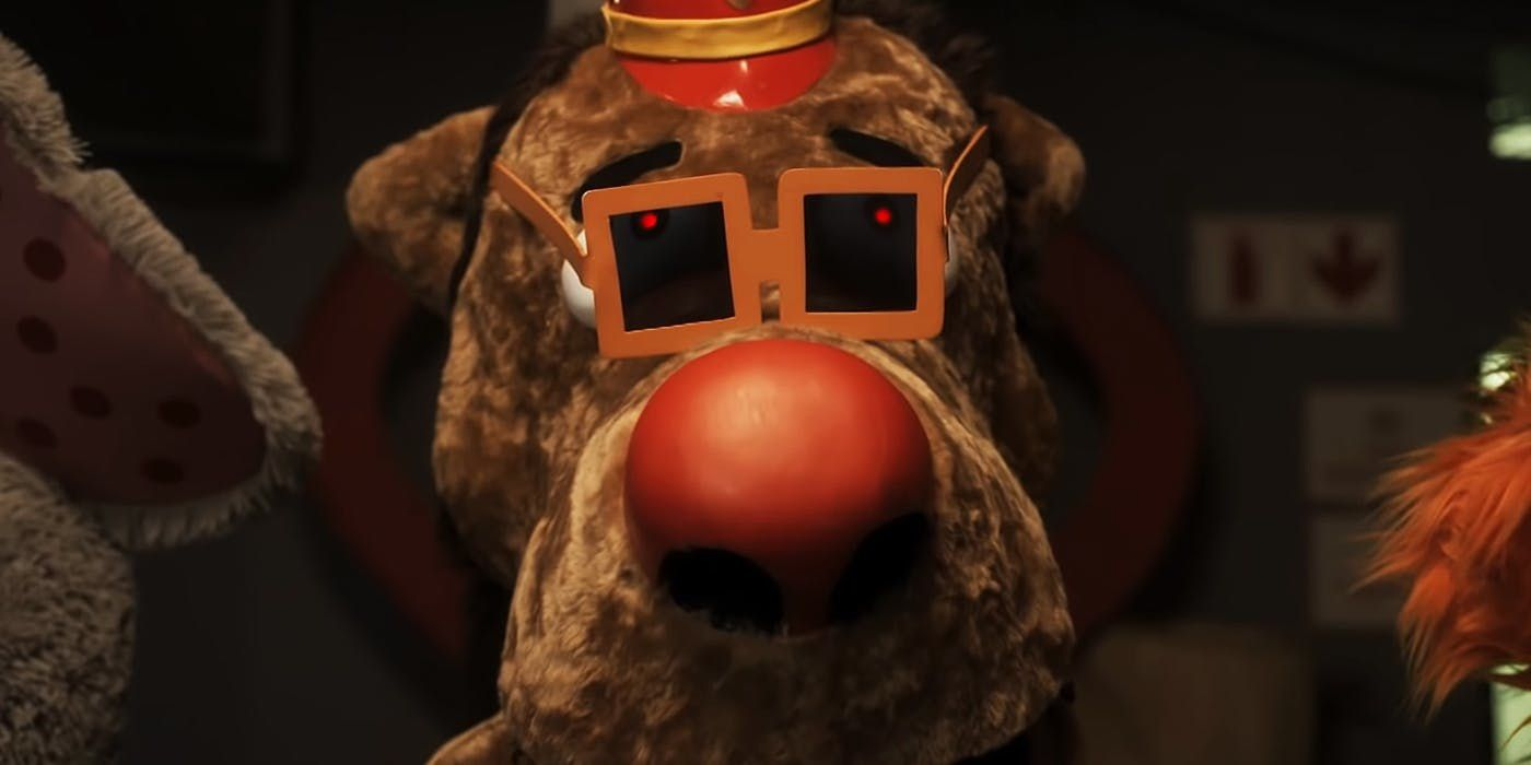 The Banana Splits Movie (BANDE-ANNONCE) avec Dani Kind, Finlay Wojtak-Hissong, Romeo Carere