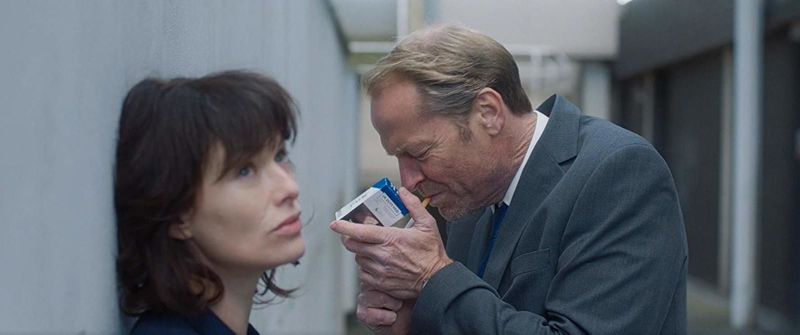 The Flood (BANDE-ANNONCE) avec Lena Headey, Iain Glen, Arsher Ali