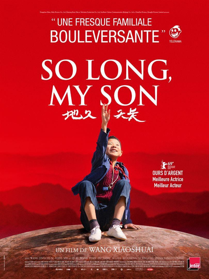 SO LONG, MY SON (BANDE-ANNONCE) de Wang Xiaoshuai - Le 3 juillet 2019 au cinéma