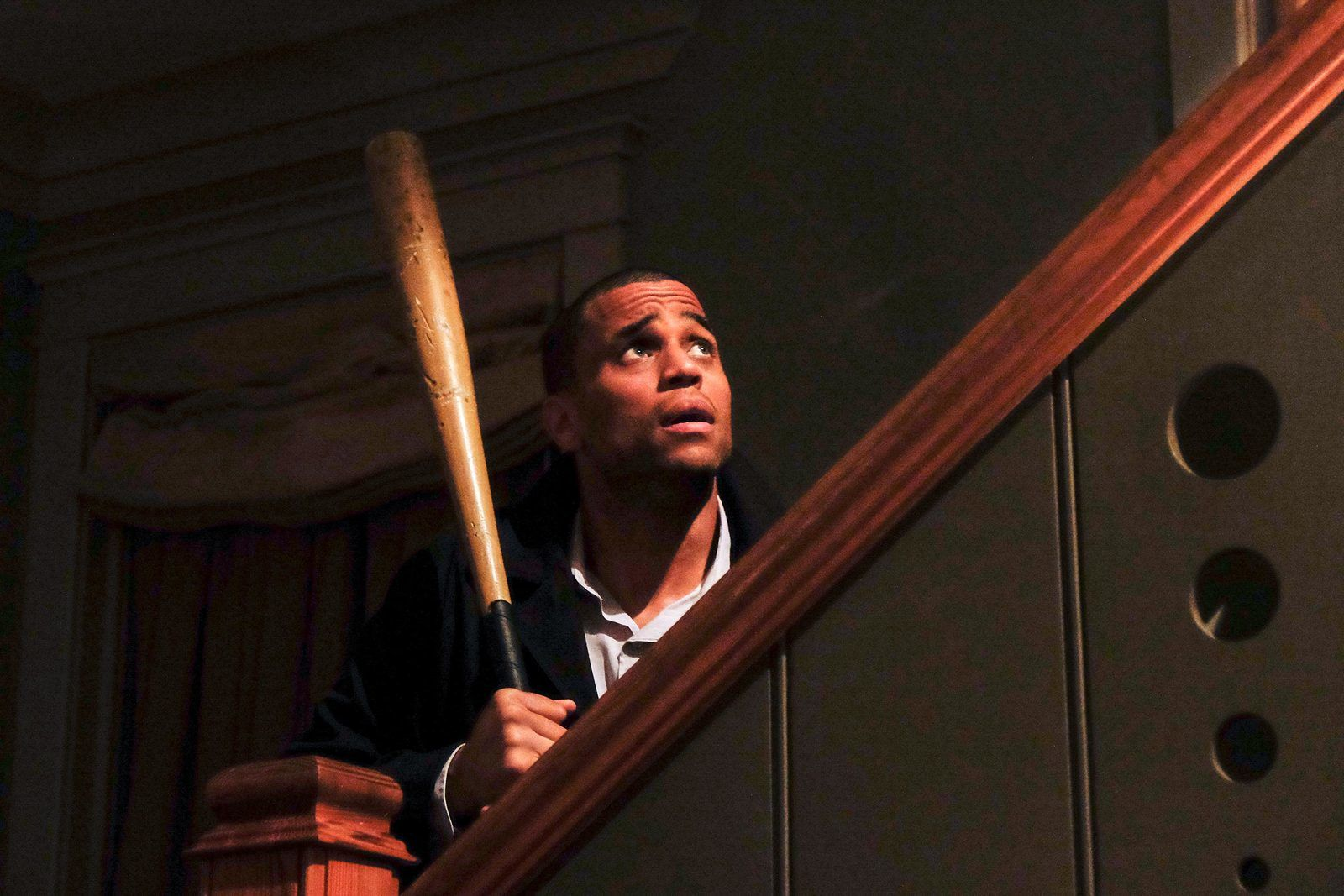 Jacob's Ladder (BANDE-ANNONCE) avec Michael Ealy, Nicole Beharie, Jesse Williams, Joseph Sikora