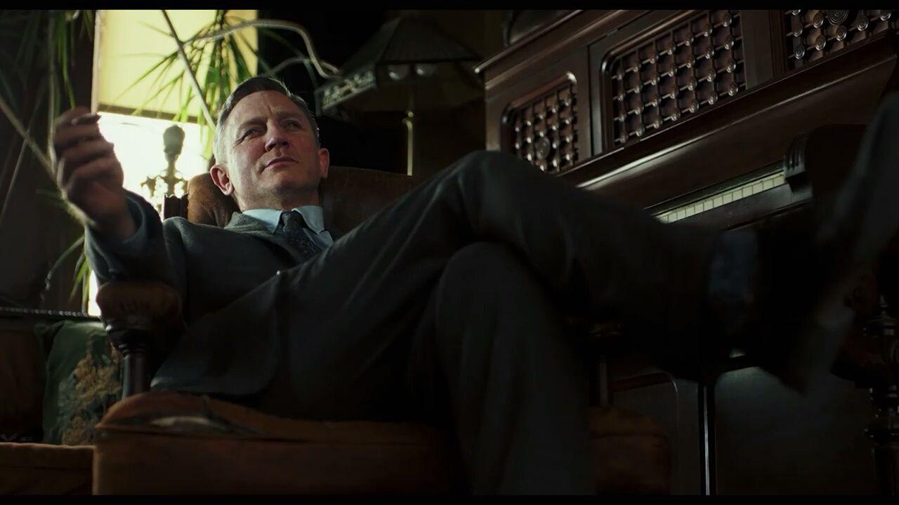 À couteaux tirés (BANDE-ANNONCE + 2 EXTRAITS) avec Daniel Craig, Chris Evans, Jamie Lee Curtis - Le 27 novembre 2019 au cinéma