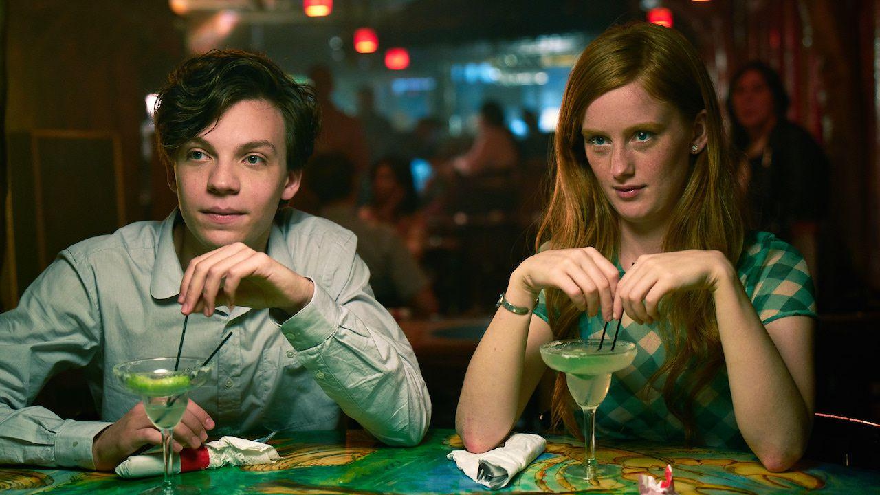 ADAM (BANDE-ANNONCE) de Rhys Ernst avec Nicholas Alexander, Chloë Levine, Paige Gilbert