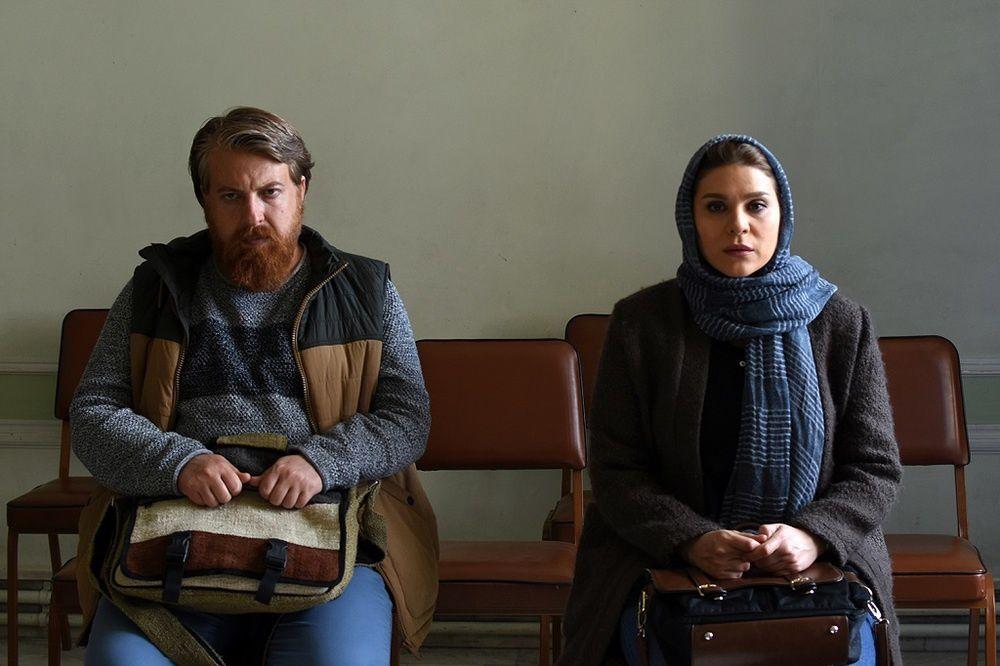 REZA (BANDE-ANNONCE) de et avec Alireza Motamedi - Le 21 août 2019 au cinéma