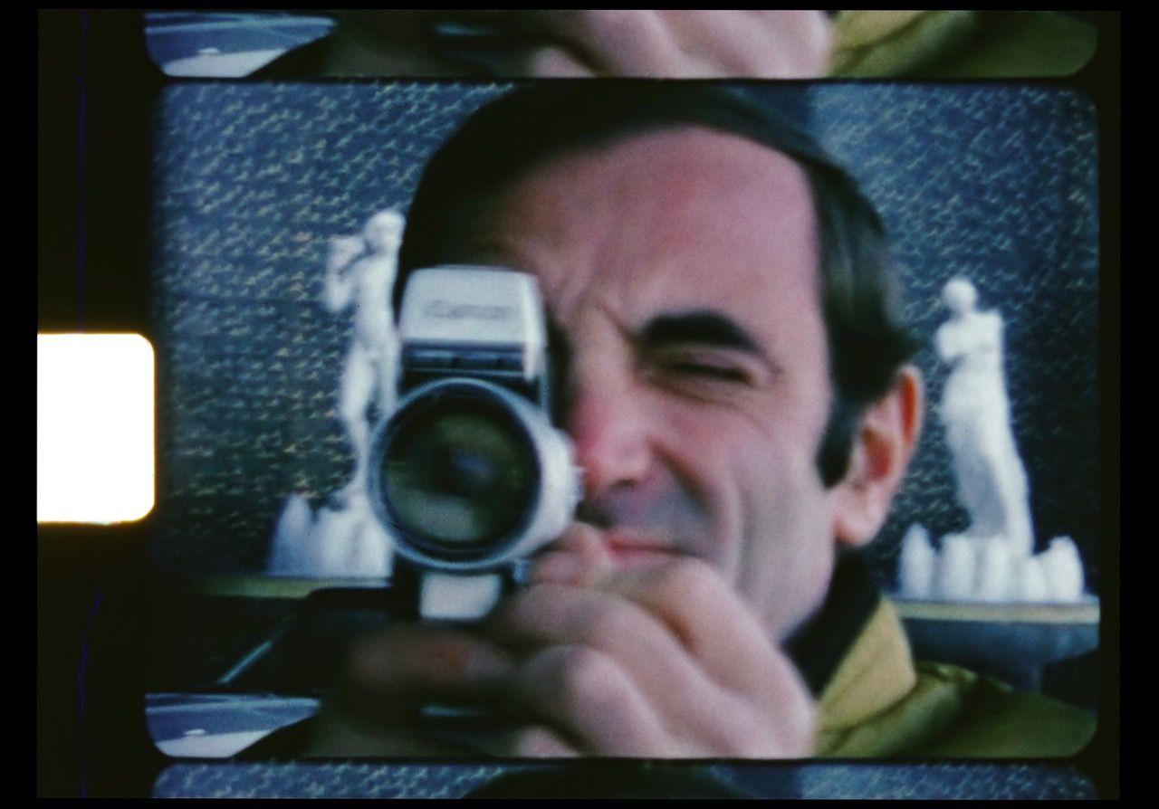 Le regard de Charles (BANDE-ANNONCE) Documentaire avec Charles Aznavour - Le 2 octobre 2019 au cinéma