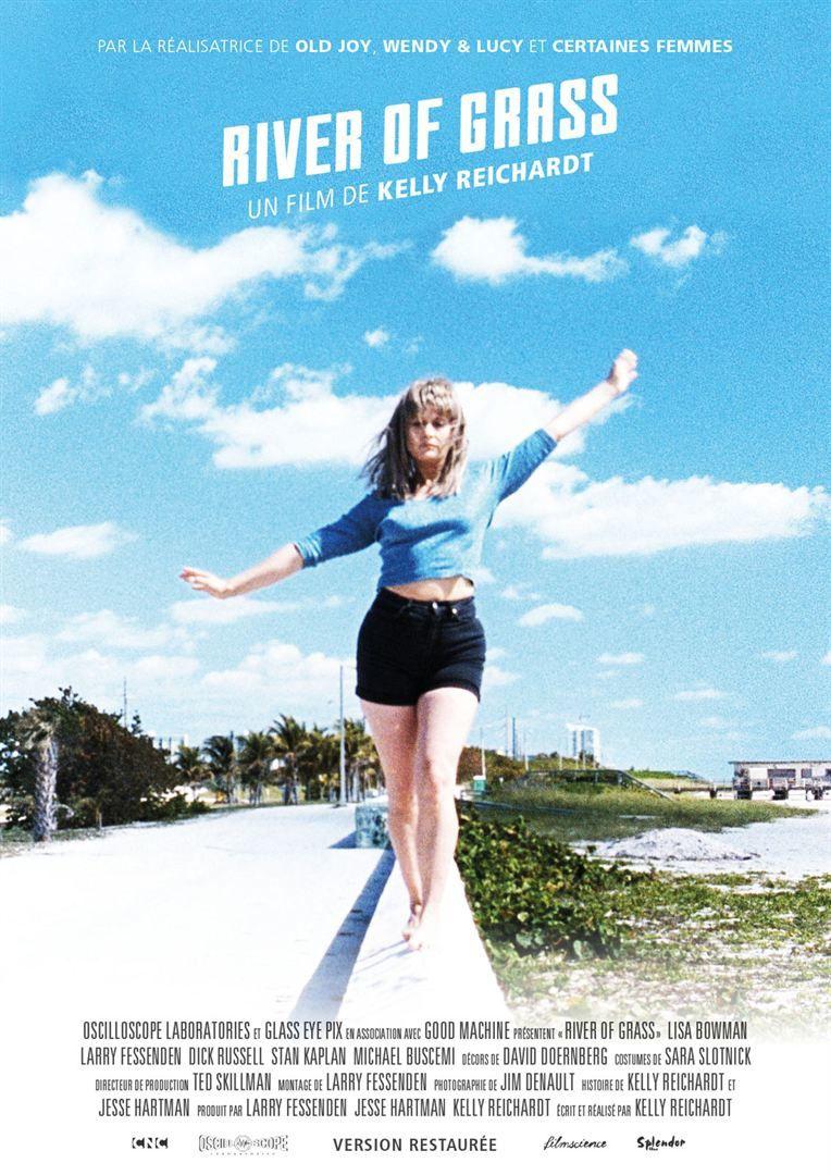 River of grass (BANDE-ANNONCE) avec Lisa Bowman, Larry Fessenden, Dick Russell - En version restauré le 4 septembre 2019 au cinéma