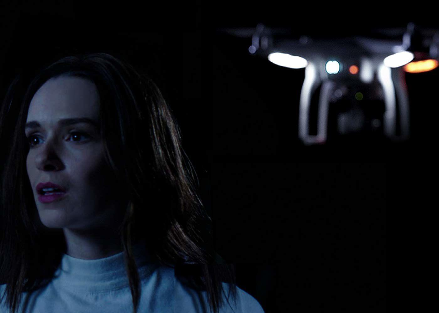 The drone (BANDE-ANNONCE) avec Anita Briem, John Brotherton, Christopher Matthew Cook