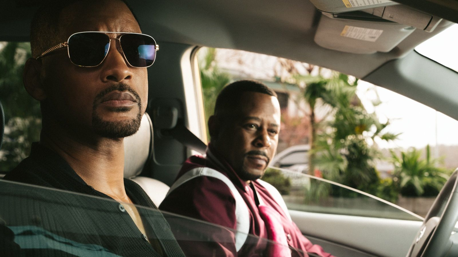 Bad Boys For Life (BANDE-ANNONCE + 3 EXTRAITS) avec Will Smith, Martin Lawrence, Joe Pantoliano - Le 22 janvier 2020 au cinéma