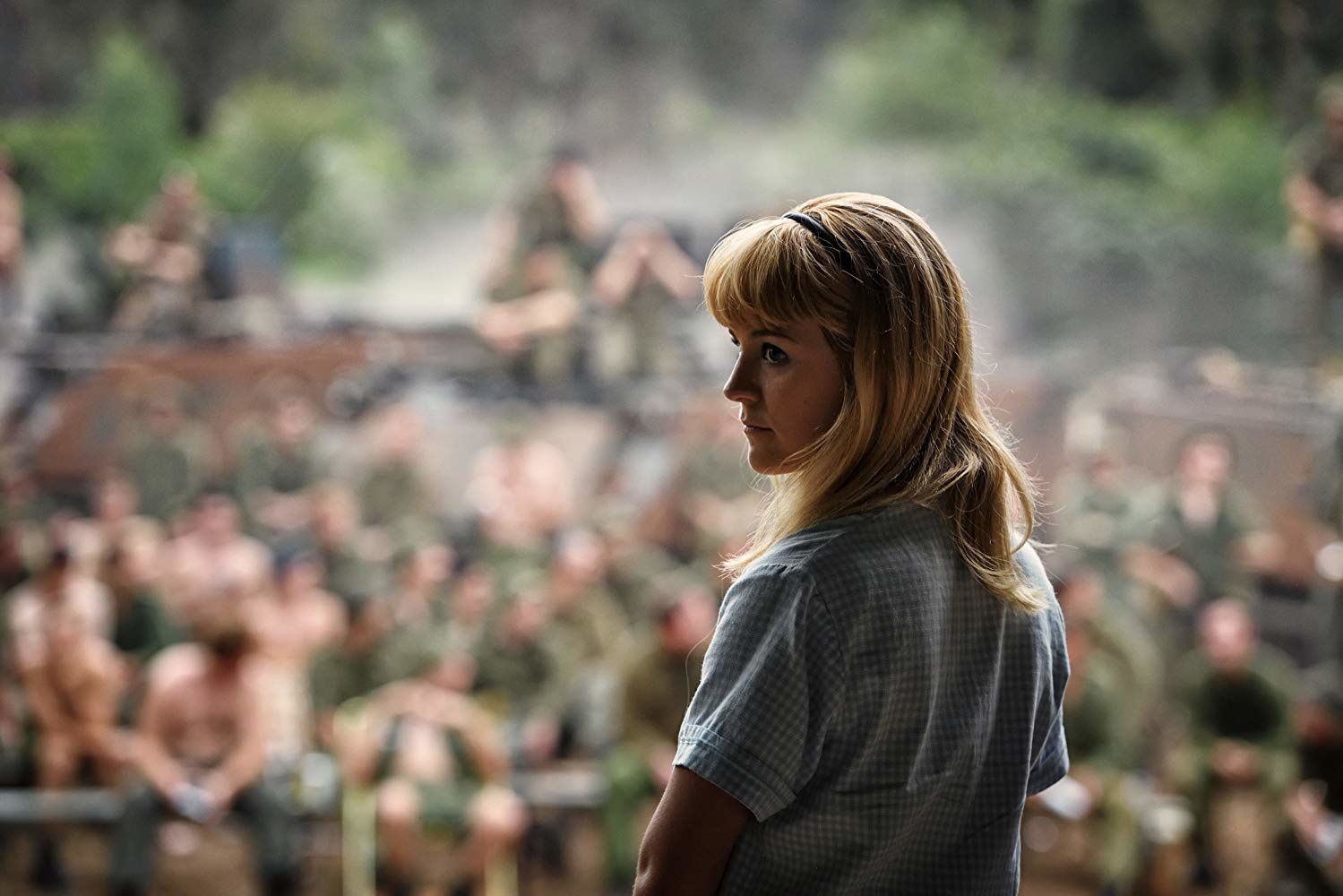 Danger Close : The Battle of Long Tan (BANDE-ANNONCE) de Kriv Stenders