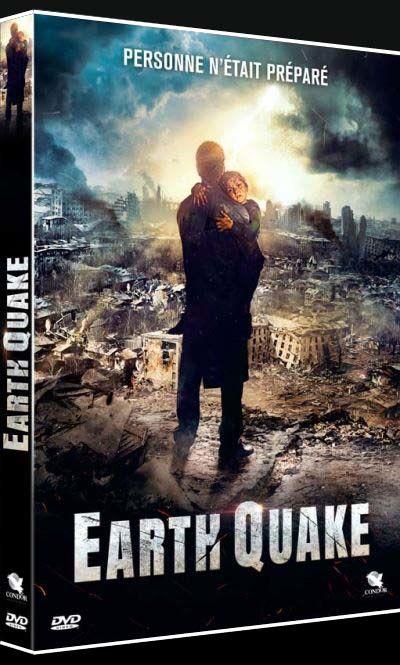 Earthquake (BANDE-ANNONCE) avec Konstantin Lavronenko, Mariya Mironova, Viktor Stepanyan - En DVD et BLU-RAY le 12 octobre 2019