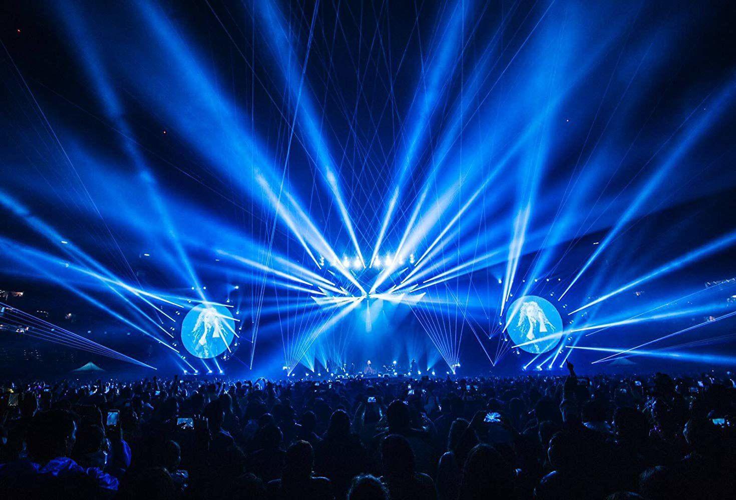 Shakira in concert : El Dorado World Tour (BANDE-ANNONCE) Le 14 novembre 2019 au cinéma