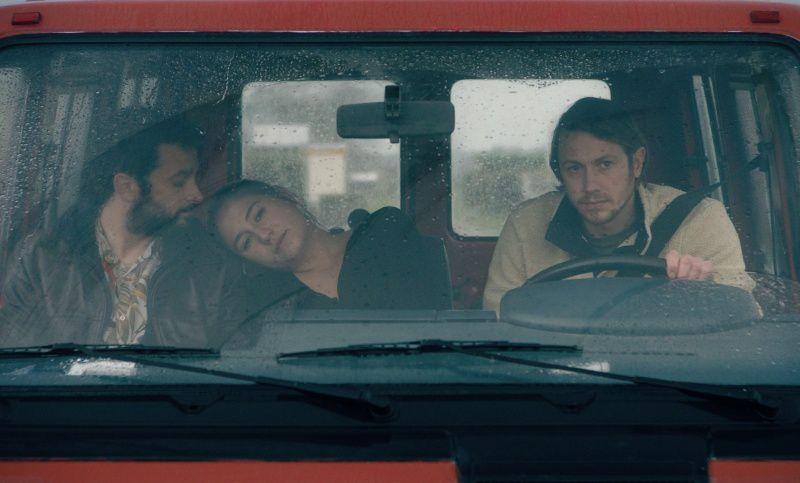 Debout sur la montagne (BANDE-ANNONCE) avec William Lebghil, Izïa Higelin, Bastien Bouillon - Le 30 octobre 2019 au cinéma