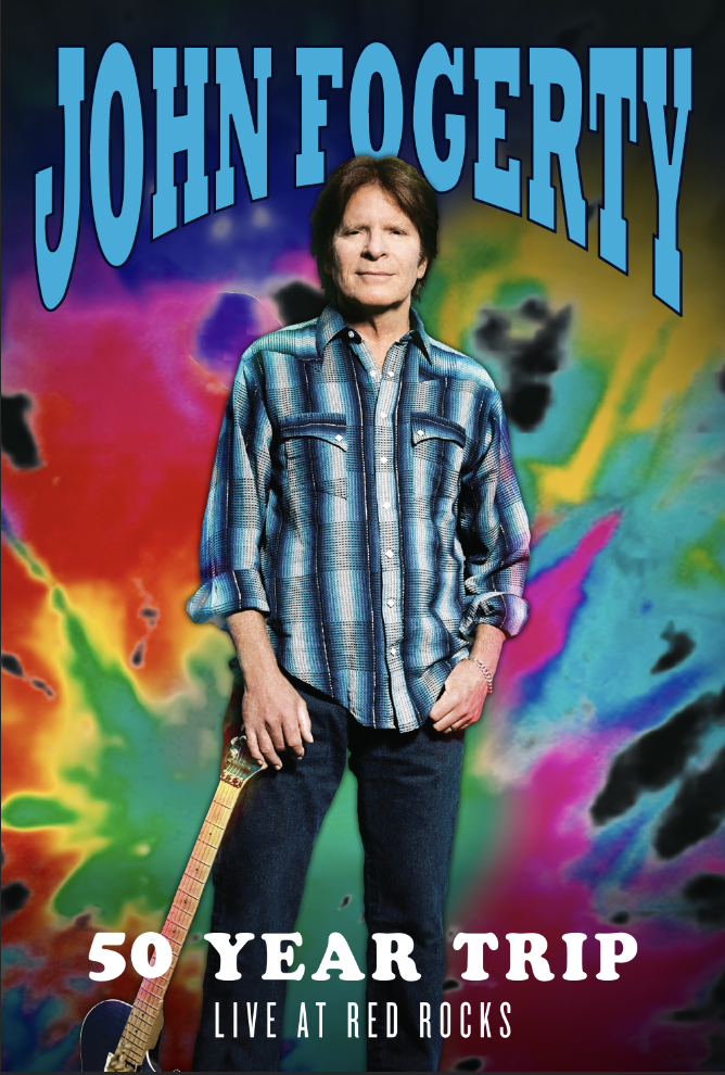 John Fogerty – My 50 Year Trip : Live at Red Rocks (BANDE-ANNONCE)