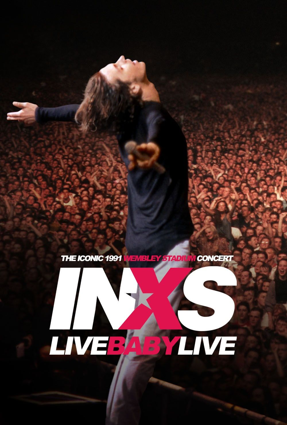INXS : Live Baby Live at Wembley Stadium (BANDE-ANNONCE)