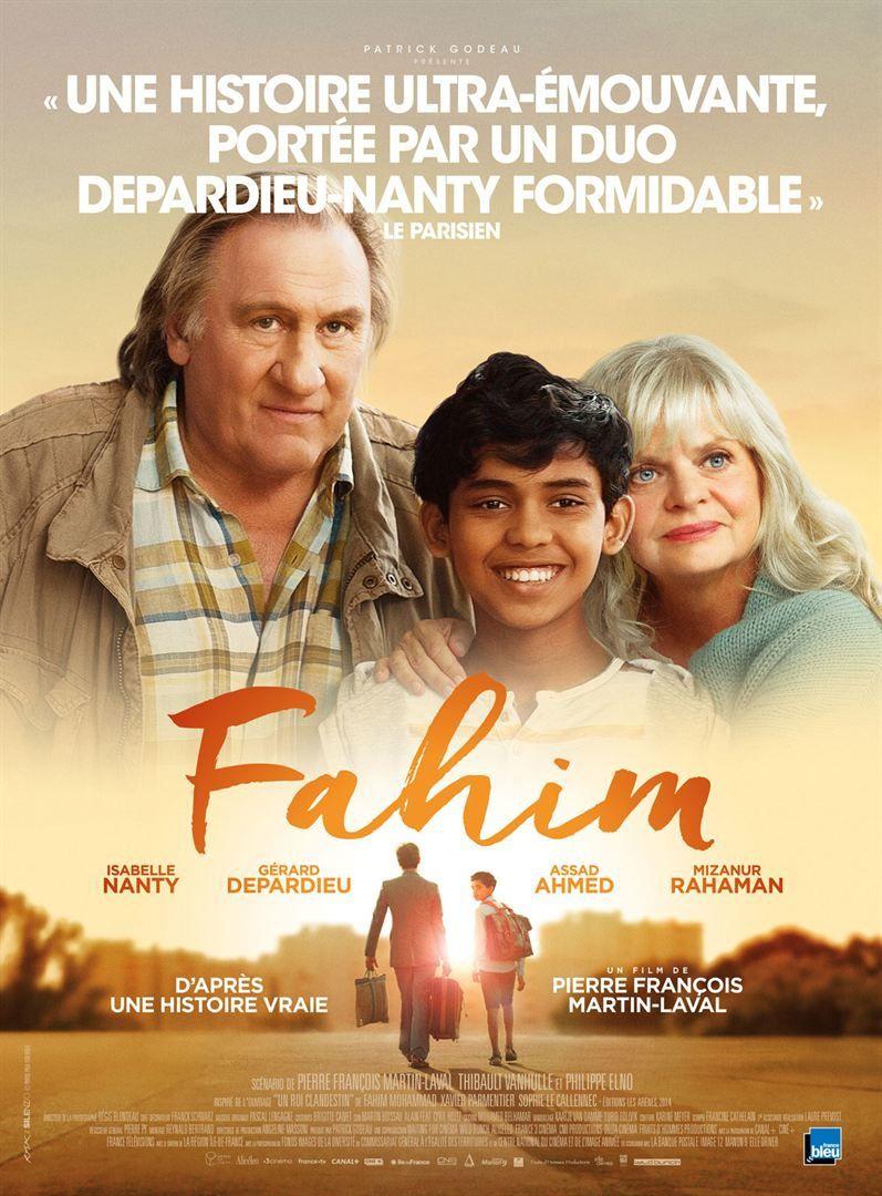 Fahim (NOUVELLE BANDE-ANNONCE) avec Assad Ahmed, Gérard Depardieu, Isabelle Nanty - Le 16 octobre 2019 au cinéma
