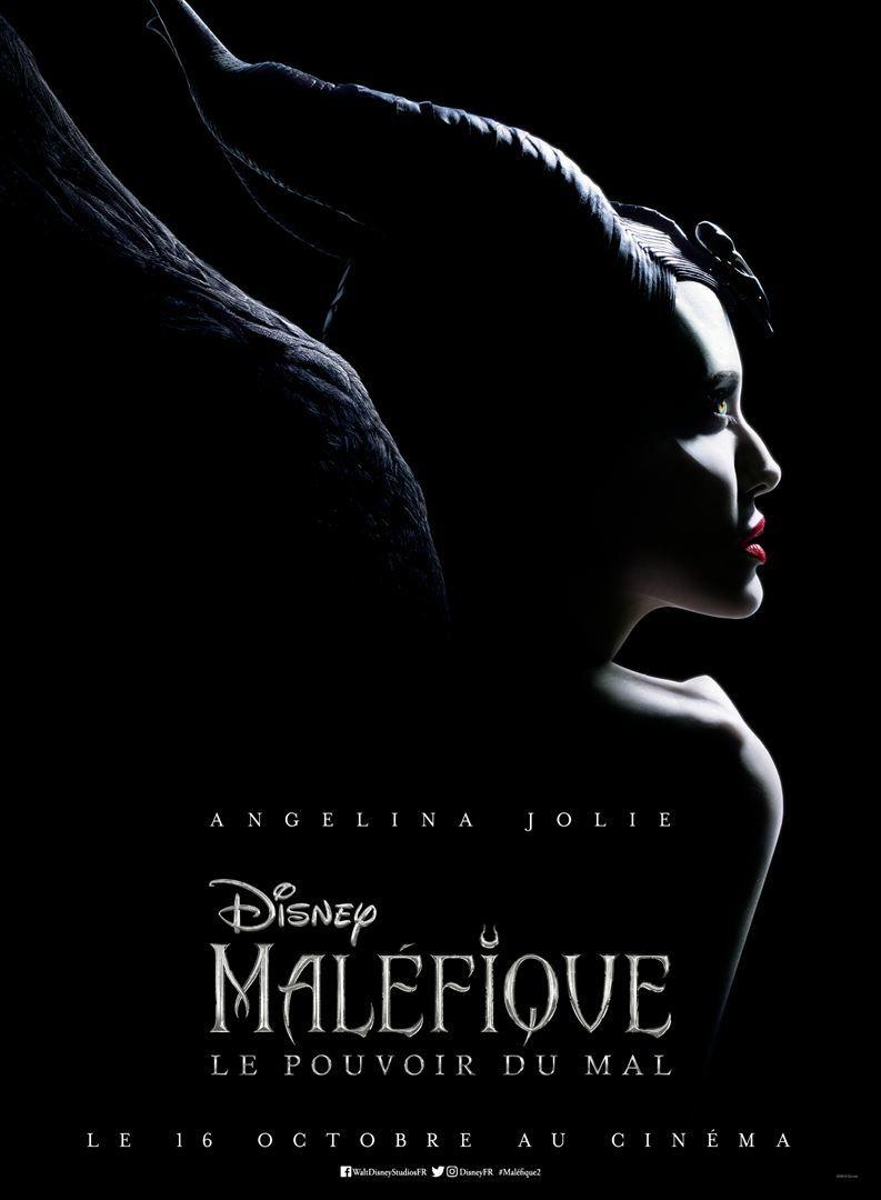 Maléfique : Le pouvoir du mal (BANDE-ANNONCE) avec Angelina Jolie, Elle Fanning, Michelle Pfeiffer - Le 16 octobre 2019 au cinéma
