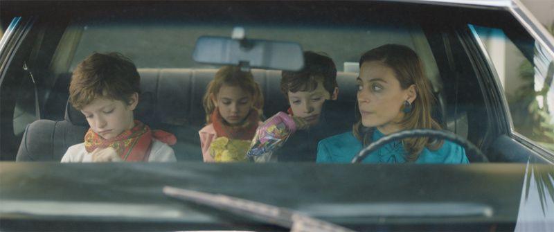 La bonne réputation (BANDE-ANNONCE) de Alejandra Marquez Abella - Le 16 octobre 2019 au cinéma