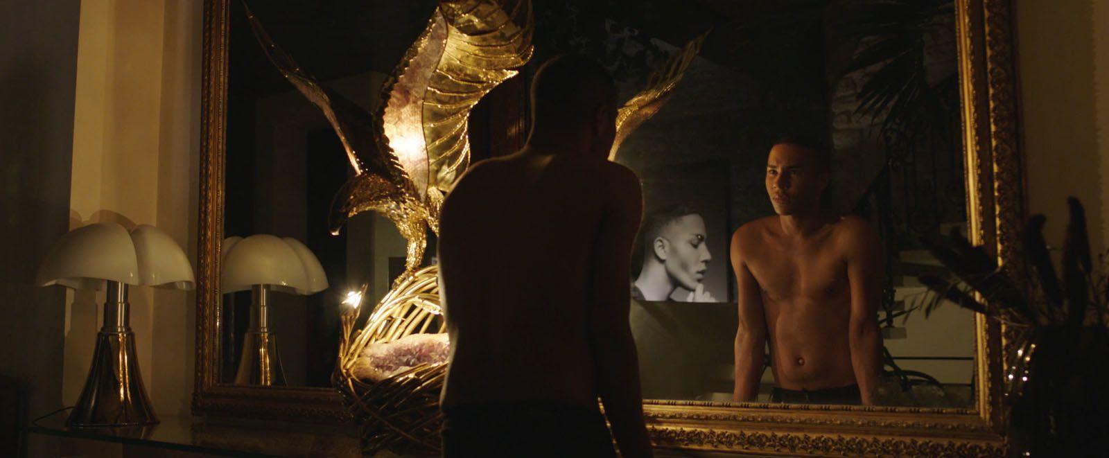 Wonder Boy, Olivier Rousteing, né sous X (BANDE-ANNONCE) Documentaire de Anissa Bonnefont - Le 27 novembre 2019 au cinéma
