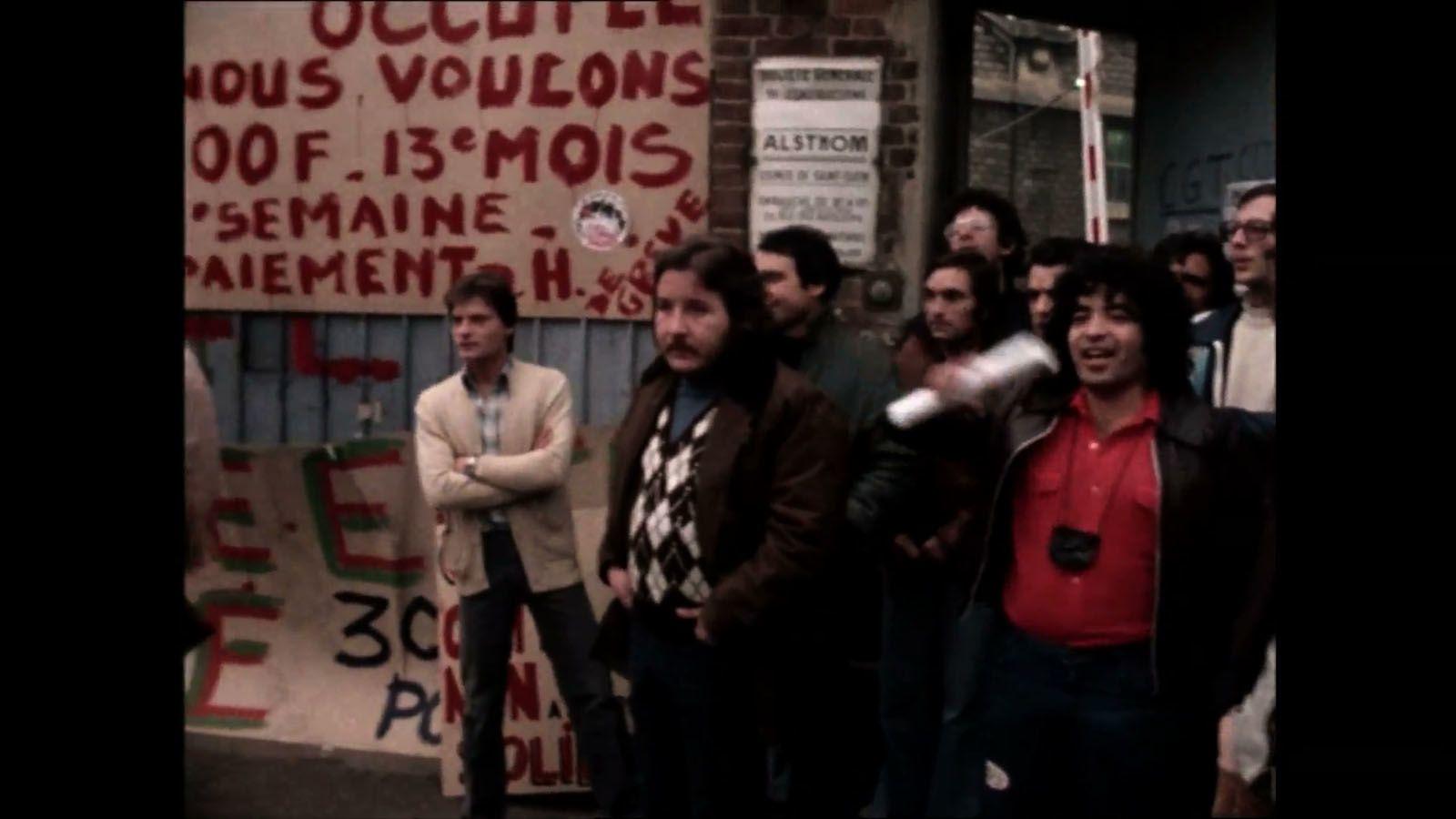 L' Âcre parfum des immortelles (BANDE-ANNONCE) Documentaire de Jean-Pierre Thorn - Le 23 octobre 2019 au cinéma