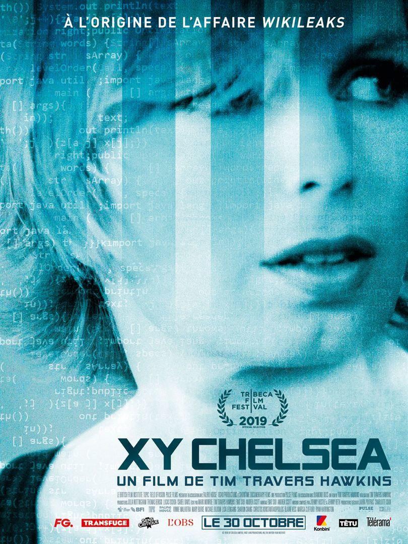 XY Chelsea (BANDE-ANNONCE) Documentaire de Tim Travers Hawkins - Le 30 octobre 2019 au cinéma